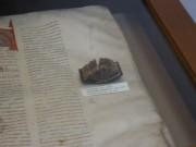 Матенадаран. Самая маленькая и самая большая книга хранилища