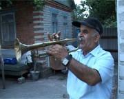 Кадр из фильма «Кавказская племянница»