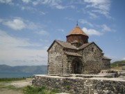 Севанский монастырь в наши дни