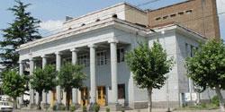 Армянский театр в Авлабаре