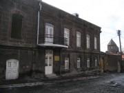 Дом-музей актера в Гюмри