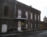 Дом-музей гюмрийца Фрунзика Мкртчяна