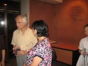 Тигран Мансурян на вечере памяти Гюрджиева