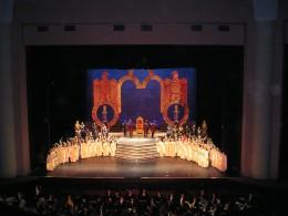 Опера «Аршак Второй»