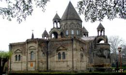 Главный храм Армении