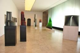 Libensky Brychtova Exhibition in Sasuntsi Davit Hall at Cafesjian Center for the Arts, Yerevan, photo by Robert Ghevondyan