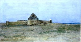 Суренянц. Церковь Рипсимэ