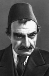 Грачья Нерсесян в роли Багдасара
