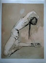 Картина Жансема