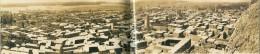 Ван. Вид на город в 1915 году