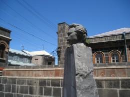 Дом-музей Шираза в Гюмри