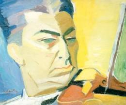 Арутюн Галенц. Авет Габриэлян. 1960