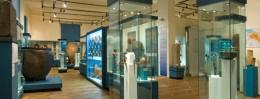 В Музее истории Армении